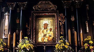 Jasna Góra, obraz Matki Boskiej Częstochowskiej