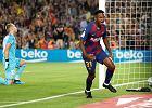 16-latek znów bohaterem Barcelony. Fantastyczny występ przeciwko Valencii