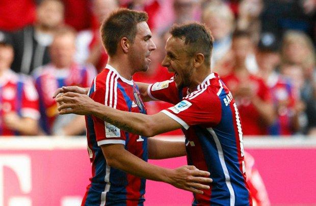 Bundesliga. Poważna kontuzja Philippa Lahma