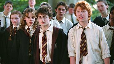 Kadr z filmu 'Harry Potter i Więzień Azkabanu'