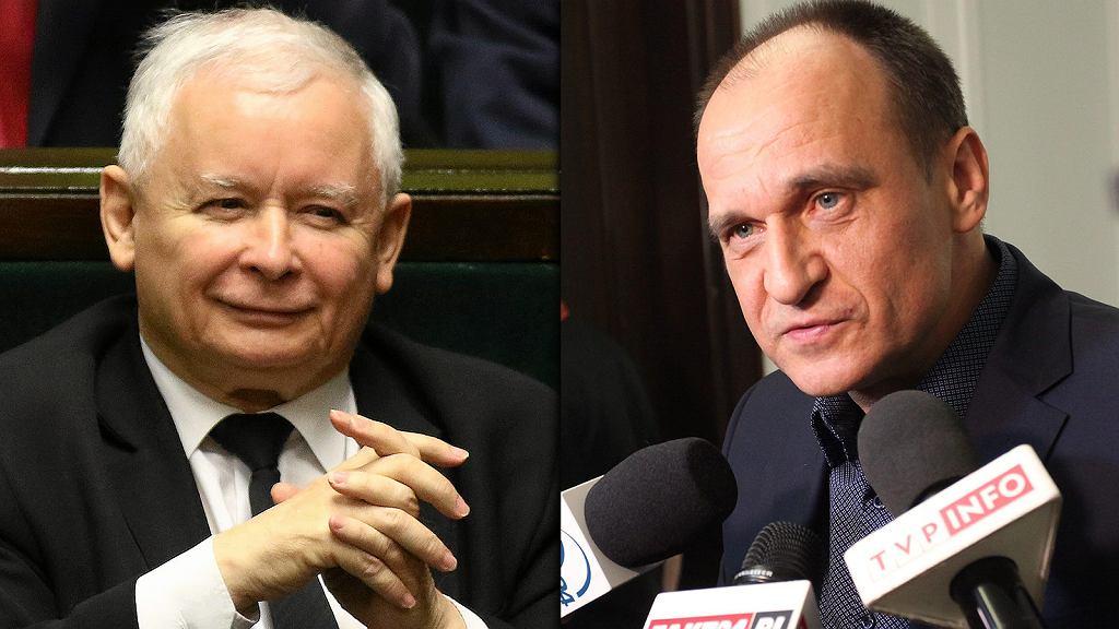 Kaczyński, Kukiz