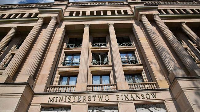 Ministerstwo Finansów ostrzega przed oszustami. Chodzi o wezwania do zapłaty podatku
