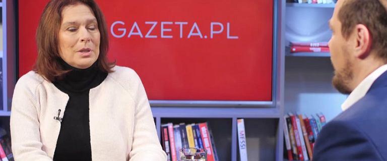 Kidawa-Błońska: PO zawsze przyjmie Donalda Tuska z otwartymi ramionami