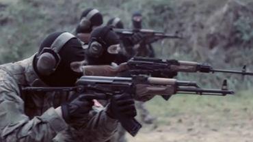 Ćwiczenia Obrony Terytorialnej