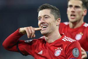 Robert Lewandowski będzie miał nowego rywala? Wielki pojedynek w Bundeslidze