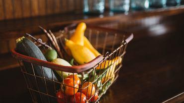 Klasyfikacja żywności przetworzonej