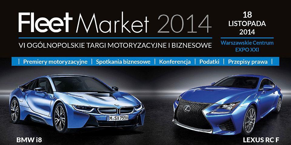Targi Fleet Market 2014