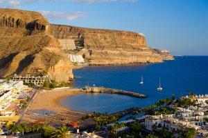 Jesienny wypoczynek nad ciepłym morzem bez tłumu turystów? Od końca października ruszają bezpośrednie loty na Wyspy Kanaryjskie