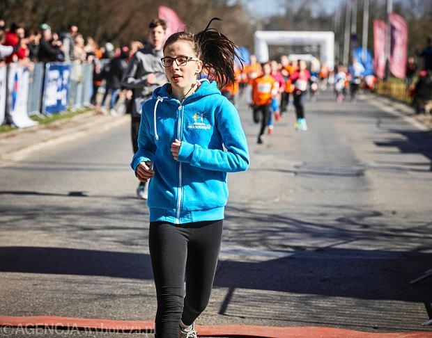 Zdjęcie numer 112 w galerii - Otwarcie sezonu biegowego w Łodzi.