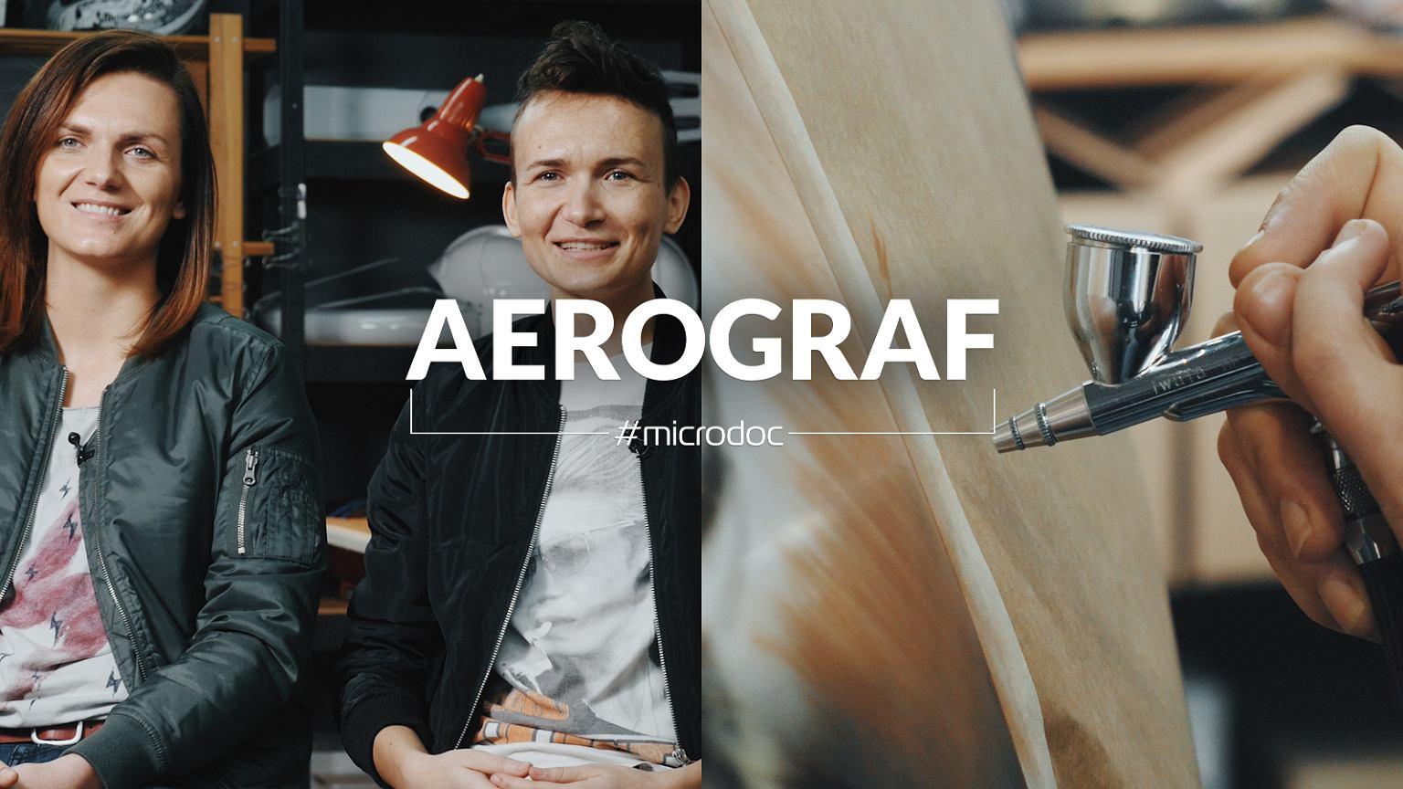 Microdoc Aerograf