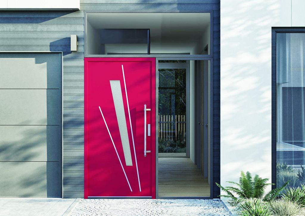 Drzwi Premium Vetrex - model Perle
