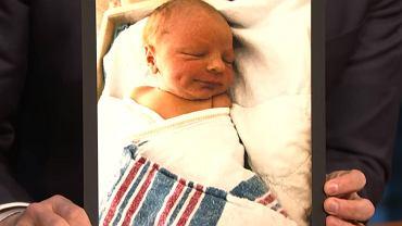 Seth Meyers i jego żona nie zdążyli na porodówkę