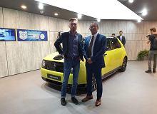 """Kotaro Yamamoto: """"Zawsze będziemy się starać utrzymać przyjemność z prowadzenia, chcemy żeby była jednym z głównych powodów posiadania samochodu"""""""