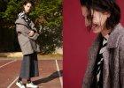 Nowy lookbook Zara: 5 gotowych pomysłów na jesienne stylizacje [ZDJĘCIA I CENY]