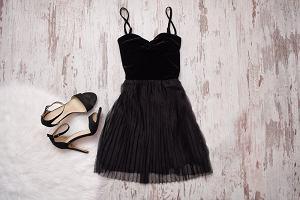 Sukienki na Sylwestra - z długim czy krótkim rękawem? Gdzie znaleźć modele dla puszystych?