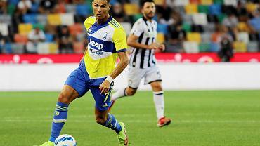 Oficjalnie: Cristiano Ronaldo odchodzi z Juventusu! Allegri komentuje transfer
