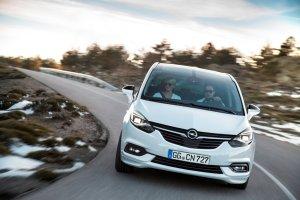 Opel Zafira   Ceny w Polsce   Droższy od głównych rywali