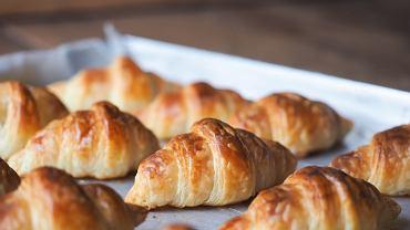 Croissanty wbrew pozorom wcale nie tak trudno przygotować, ale ich przyrządzanie jest dosyć czasochłonne
