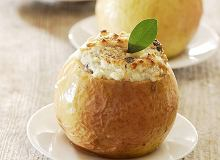 Jabłka pieczone - ugotuj