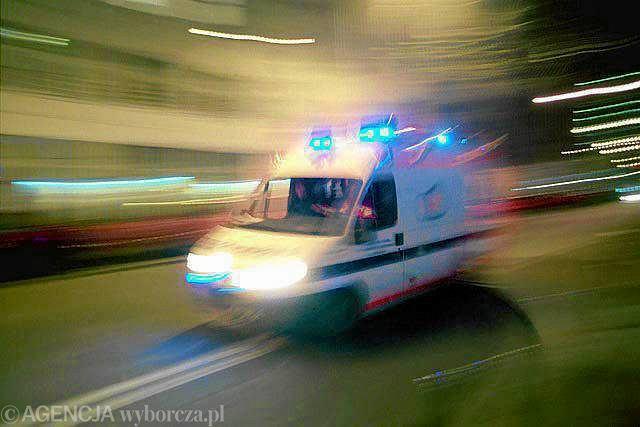 Jezeli w Opolu pozostanie tylko jeden oddział ratunkowy, karetki z pacjentami mogą stać w kolejce nawet kilka godzin.