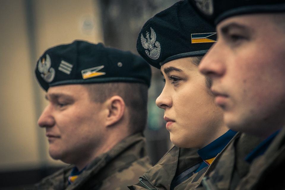 Zdjęcie numer 6 w galerii - Żołnierze, którzy wzmacniali południową flankę NATO, wrócili do domu [ZDJĘCIA]