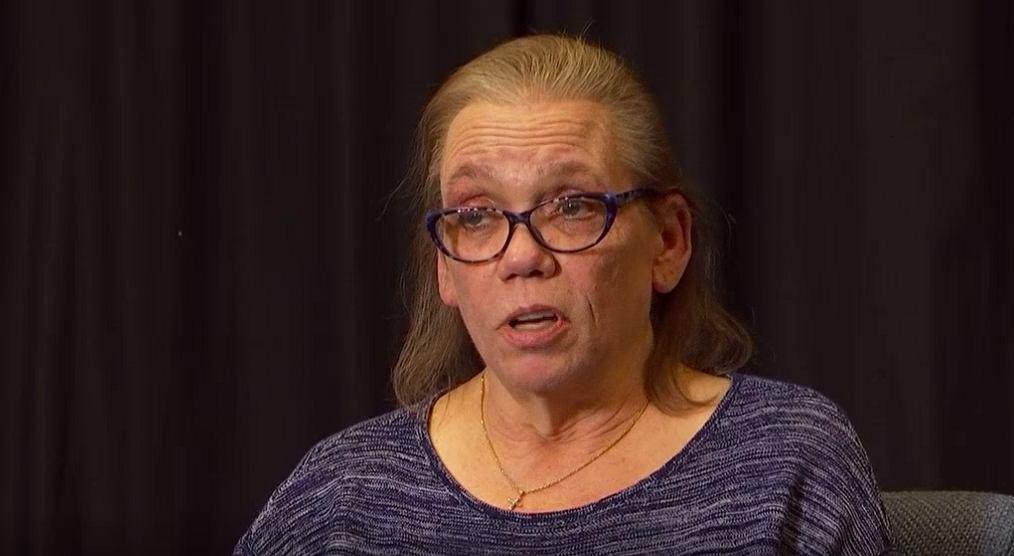 Matka spotkała syna po 45-latach rozłąki