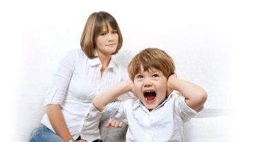 Nie zabraniaj dziecku płakać