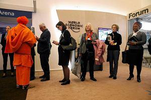 Morawiecki w Davos o unikaniu podatków: Pieniądze z UE trafiają do USA, Szwajcarii i Bermudów.