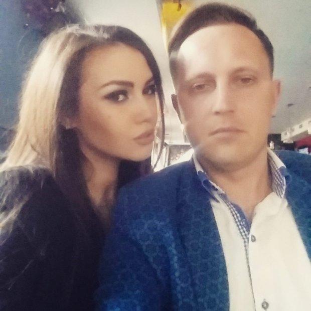 Sonia Wesołowska i Mariusz Urbański
