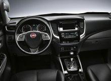 Fiat Fullback z nowym cennikiem. Ile trzeba zapłacić za włoskiego pickupa?