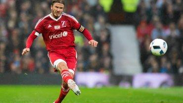 Wielki powrót Davida Beckhama! Już podpisał kontrakt.