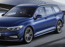 Legenda w nowej odsłonie - nowy Volkswagen Passat tańszy o 9 tys. zł