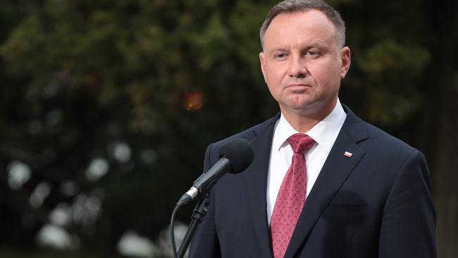 Niedotrzymana obietnica. Ustawa o analizowaniu śmierci dzieci ciągle bez podpisu Andrzeja Dudy