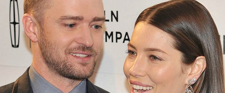 """Jessica Biel nie wierzy w zdradę Justina Timberlake'a. """"Będzie przy nim"""""""