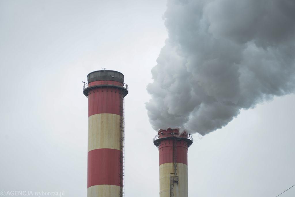 Elektrownia, zdjęcie ilustracyjne