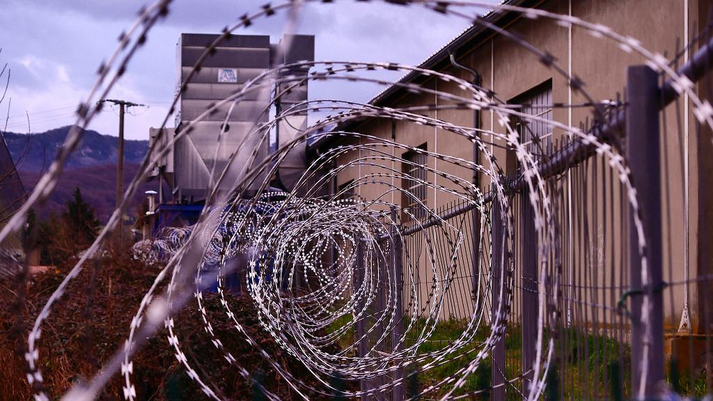 więzienie (zdjęcie ilustracyjne)
