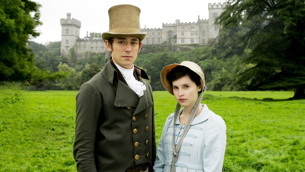 Opactwo Northanger / mat. promocyjne, strona PBS