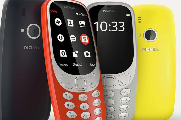 Co zamiast smartfona? Przeglądamy ofertę klasycznych telefonów
