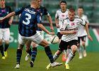 Były zawodnik Legii Warszawa zagra w Koronie?