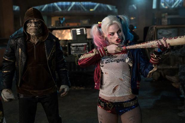 Margot Robbie w filmie