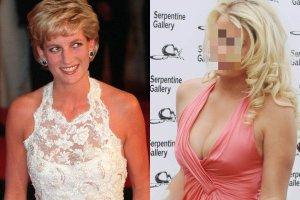 Księżna Diana, księżna Kitty Spencer