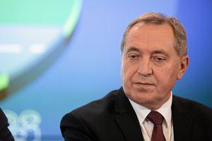 Minister środowiska łagodzi słowa prezydenta Dudy: Nie będzie zwiększane spalanie węgla