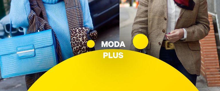 Z cyklu 'Moda Plus'. Cztery rzeczy dla dojrzałych kobiet, które warto kupić na wyprzedaży
