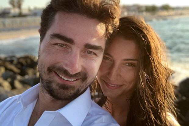 Lenka Klimentova podzieliła się zdjęciem ze ślubu z Janem Klimentem. To czwarta rocznica małżeństwa i jedenasty rok związku tancerzy.