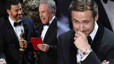 89. Gala rozdania Oscarów