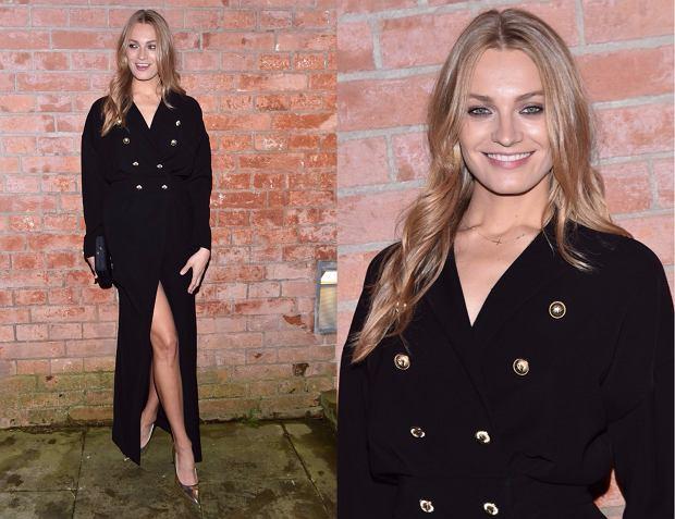 Zdjęcie numer 16 w galerii - Tłum gwiazd na Elle Style Awards. Stylizacja Halejcio... MASAKRA, ale przebiła ją Mielcarz. Kto jej TO doradził?!