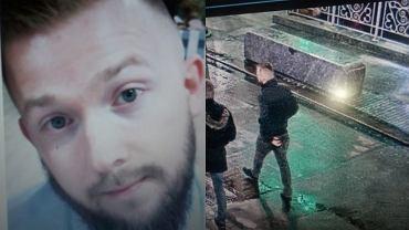 Zdjęcia zaginionego Dariusza Górala udostępnione przez wrocławską policję