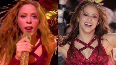 Super Bowl 2020 - Shakira i Jennifer Lopez na scenie