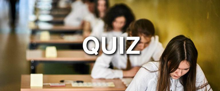 Z tymi pytaniami z matematyki mierzyli się w zeszłym roku gimnazjaliści. Poradzisz sobie?