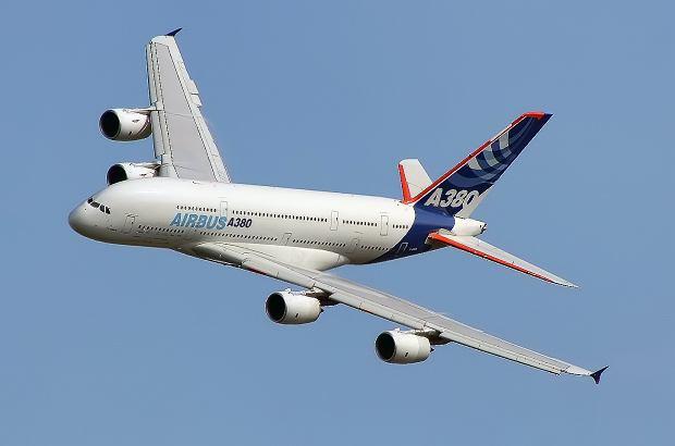 USA grożą UE sankcjami za dotacje dla Airbusa
